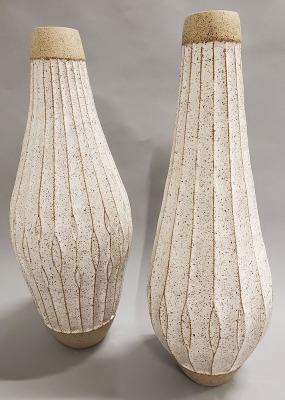 Carved-Bottle-Vessels