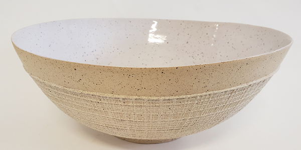 Coiled-Woven-Bowl