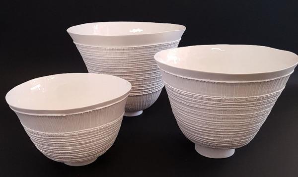 Coiled-Woven-Porcelain-Bowls