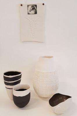 Group-of-Porcelain-Work