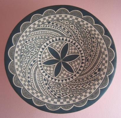 Engraved-Platter