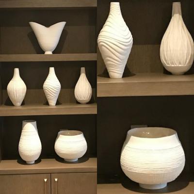 Mixed-Porcelain-Vessels