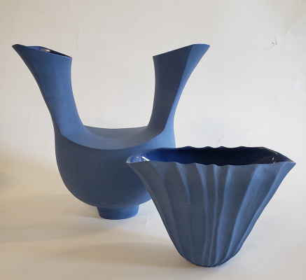 Blue-Vessels