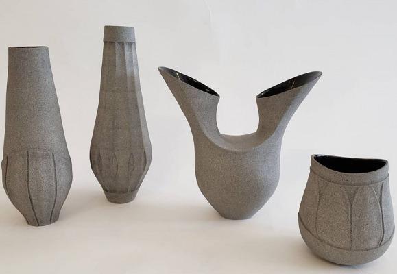 Granite-Vessels