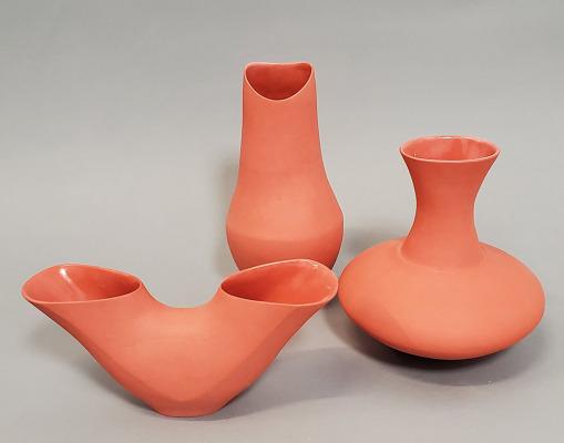 Orange-Vessels